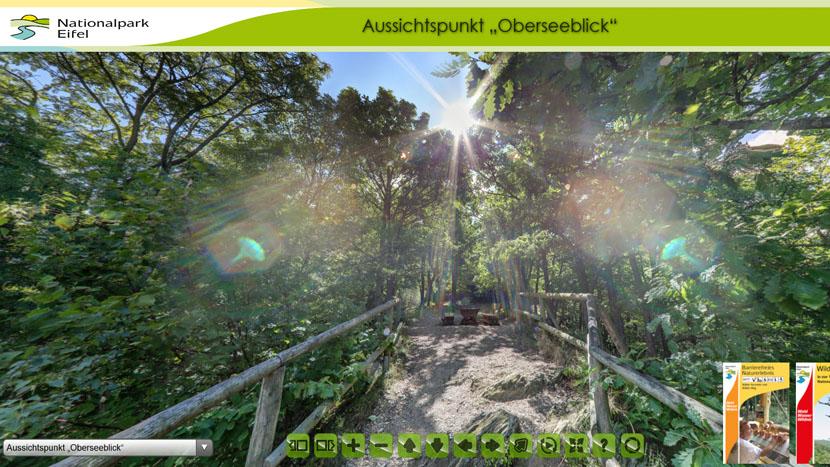 Nationalpark Eifel - Wilder Kermeter und Schöpfungspfad