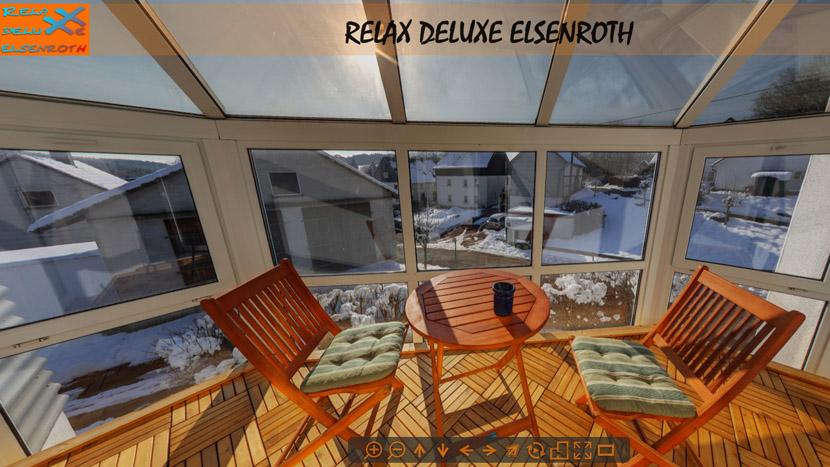 Relax Deluxe Elsenroth in Nümbrecht